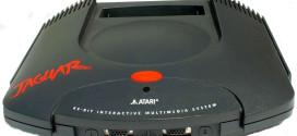 La console Jaguar (Atari)