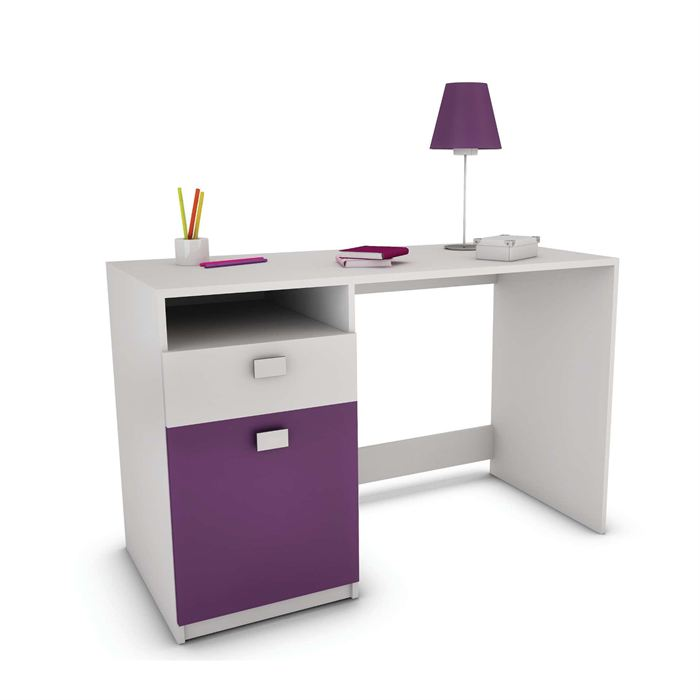 choisir un bureau pour un enfant cimod. Black Bedroom Furniture Sets. Home Design Ideas