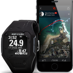 montre ripcurl search gps