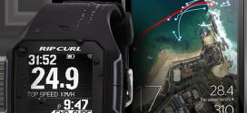 Rip Curl Search GPS : une montre connectée pour le surf