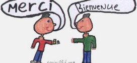 Apprendre la politesse à un enfant