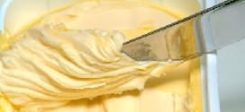 Margarine et santé
